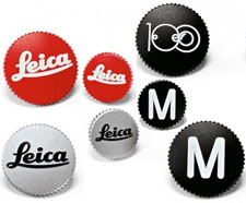 Leica mjukavtryck Soft Release Button